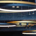 Leuchten in der Genusswerkstatt in Haiger