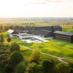 Das Fünf-Sterne-Superior-Golf- und Wellness-Resort Der Öschberghof