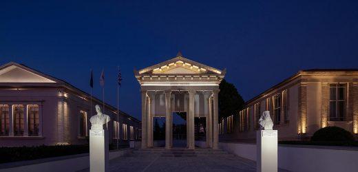 Licht für Paphos, Weltkulturerbe der UNESCO