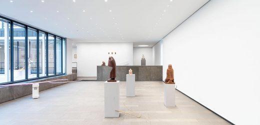 Neues Licht für das Ernst Barlach Haus